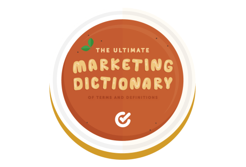 small resolution of the ultimate marketing dictionary of terms and definitions