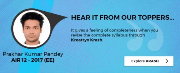Krash Course Kreatryx