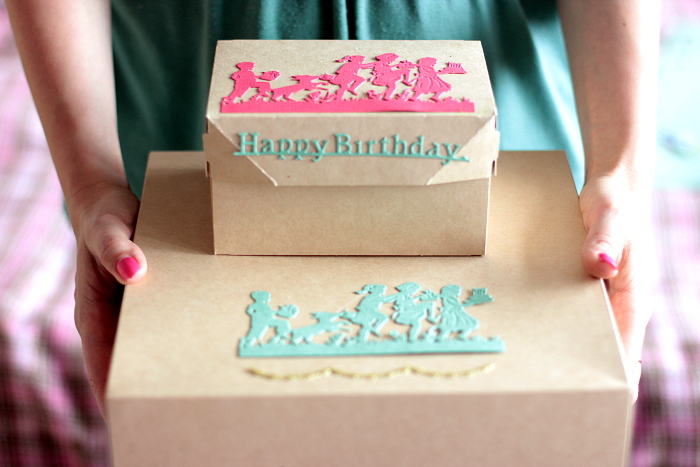Creating a Sweet Birthday Party Ensemble by Elena Olinevich Main Image