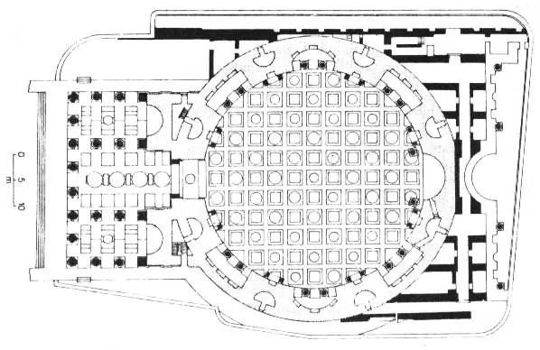Il Pantheon, lo Stargate ignorato.