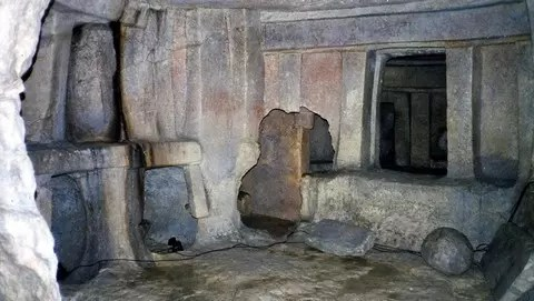 archaeoacoustics5hypogeum
