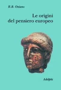 origini del pensiero europeo