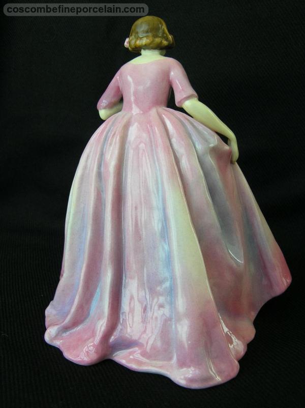 Duchess' Dress