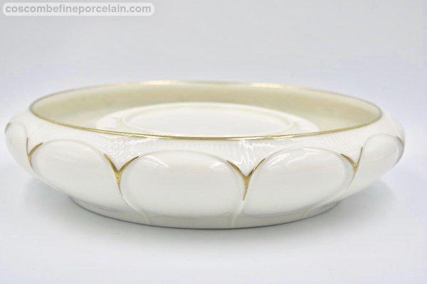 Art Deco flower bowl