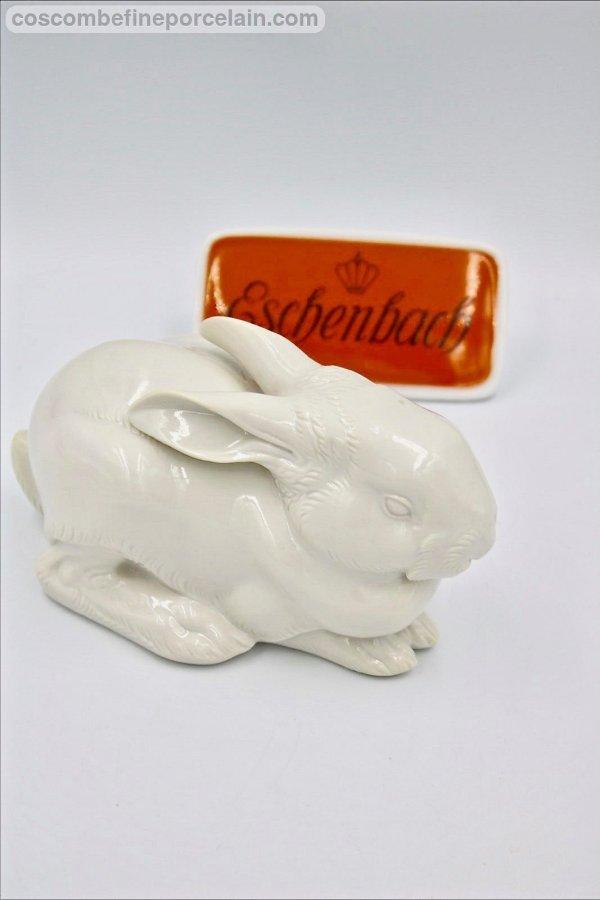 Eschenbach Franz Nagy Rabbit