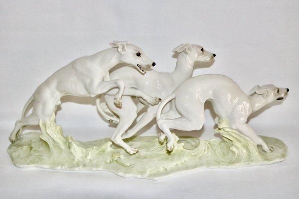 Hutschenreuther Sighthounds