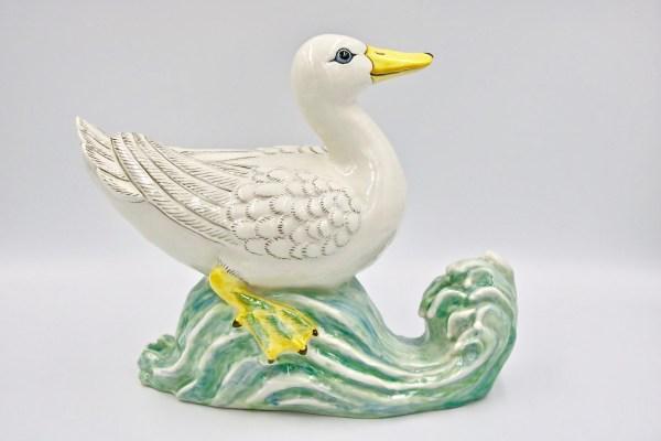 Nymphenburg Duck