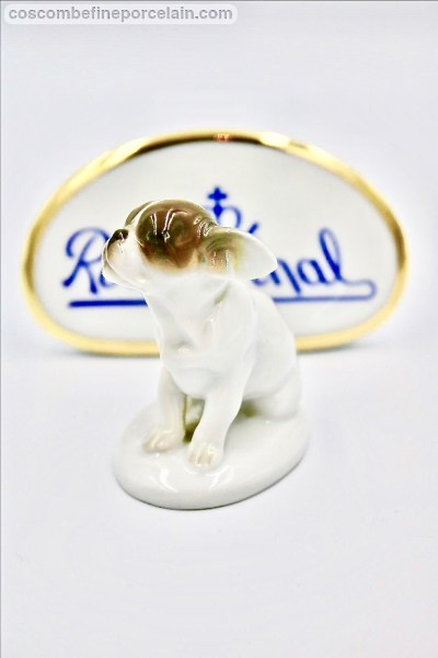 Rosenthal small Frenchie