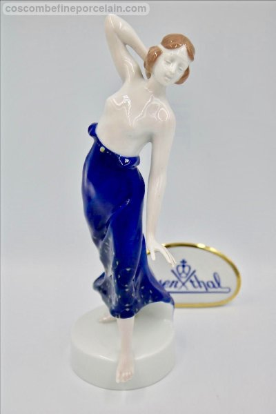 Rosenthal Ionion Dancer