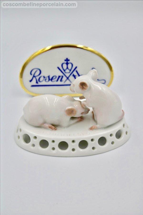 Rosenthal Mice