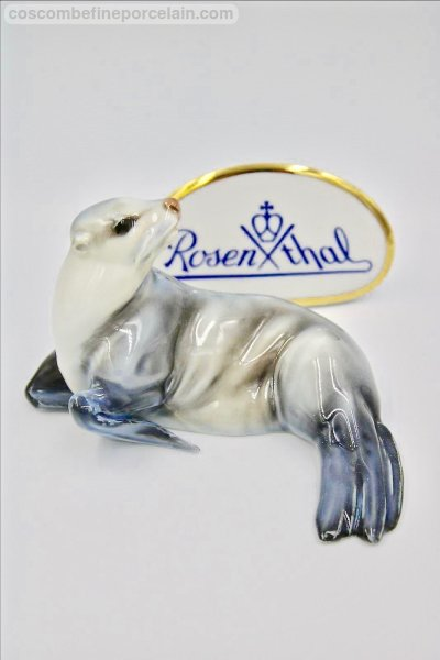 Rosenthal Sea Lion