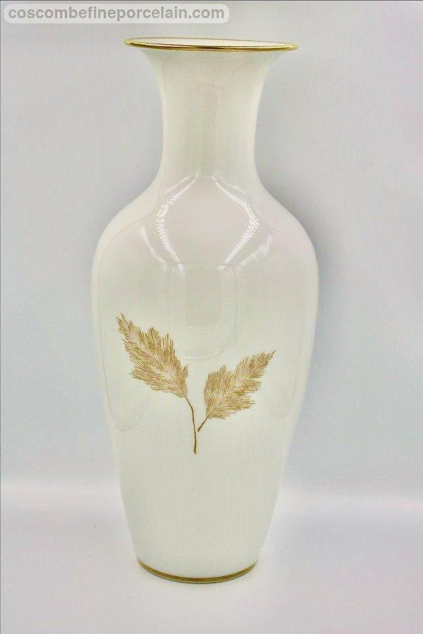 Rosenthal dandelions vase