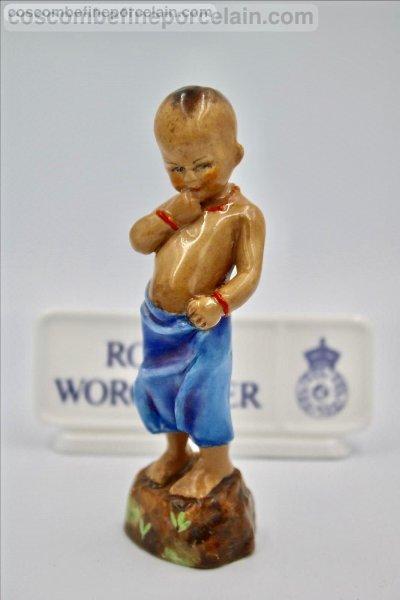 Royal Worcester Burmah