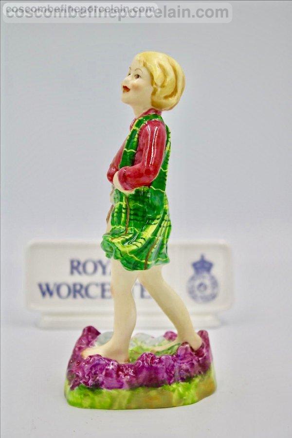 Royal Worcester Scotland