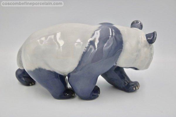 William Timyn Panda for Royal Copenhagen