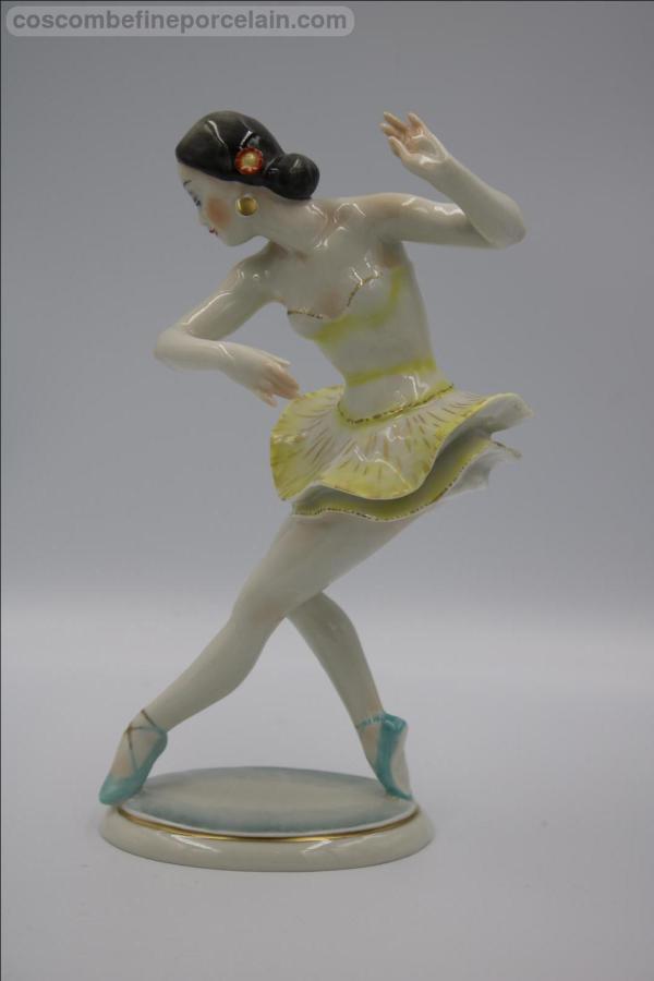 Hutschenreuther Ballerina