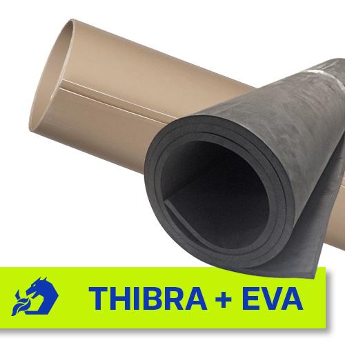 ZESTAW | Thibra + EVA