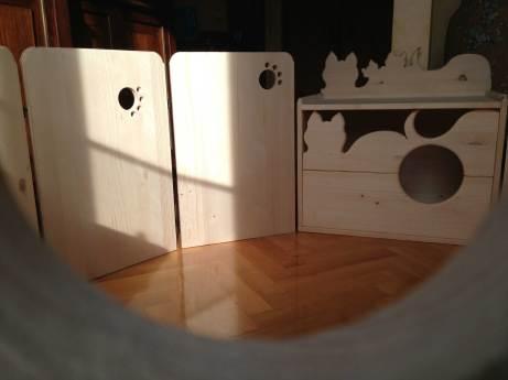 10P Kittens' Box