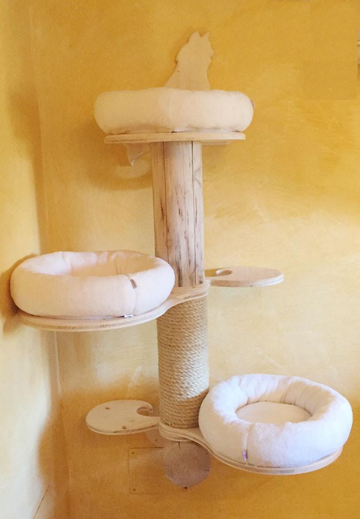 nicchie a muro in ceramica : Code Volanti ? tiragraffi componibile cosedagatto.com