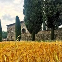 All'antica Basilica di Santa Giulia a Bonate Sotto