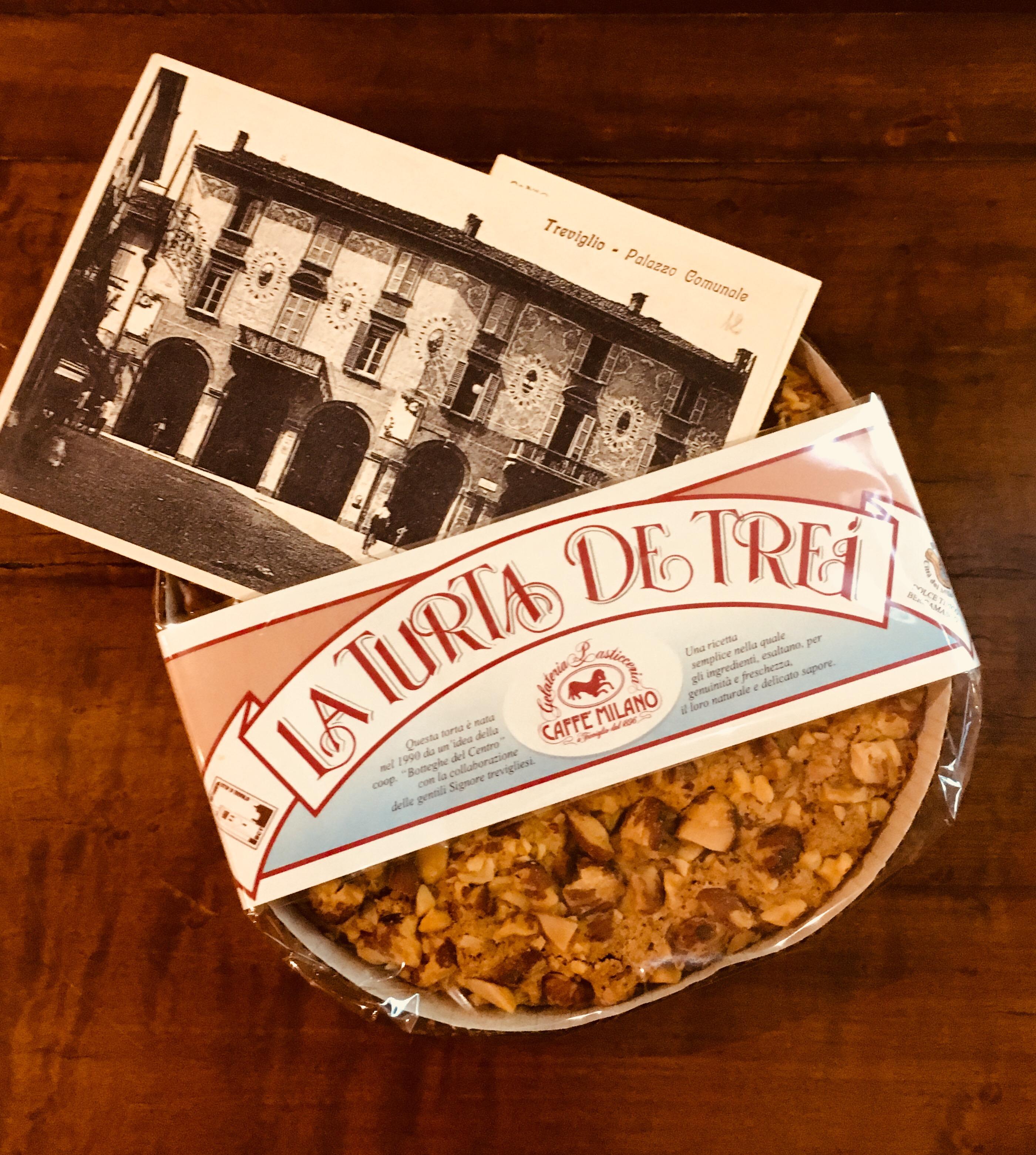 Forma E Colori Treviglio locali storici d'italia | treviglio: caffè milano e la turta