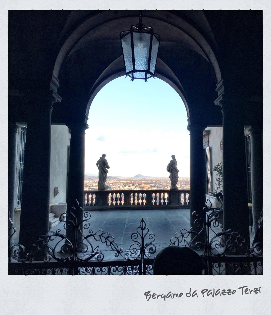Prendere un tè a Palazzo Terzi, splendida dimora storica in stile barocco