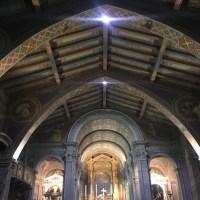 Entrare nella chiesa di San Pietro Martire ad Alzano Lombardo e rimanerne folgorati