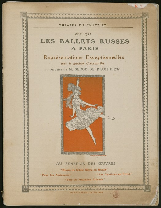 Les Femmes de Bonne Humeur_libretto