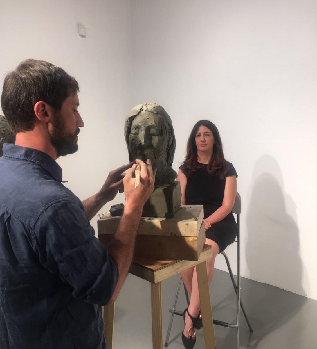 Come diventare parte di una performance d'arte concettuale alla GAMeC di Bergamo