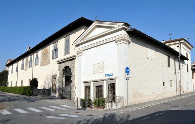 Visitare la Villa dei Tasso alla Celadina