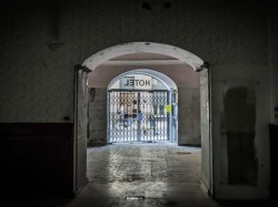 Hotel Commercio a Bergamo