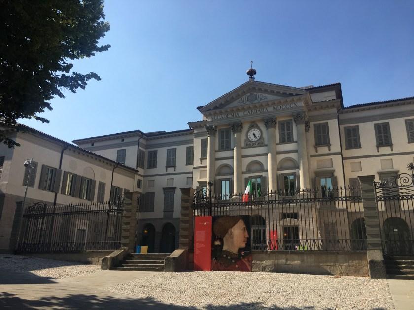 #quotidianoaccessibile a Bergamo