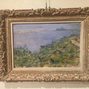Giorgio Oprandi - quadro