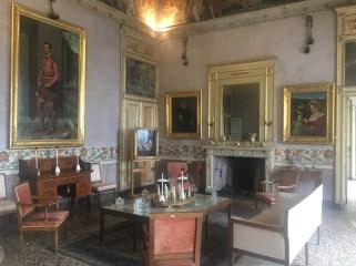 Dimore & design a Palazzo Moroni
