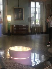 Salone delle Feste a Palazzo Moroni