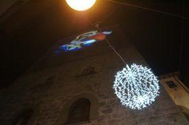Borgo illuminato, Lovere