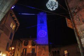 Orologio centro storico Lovere