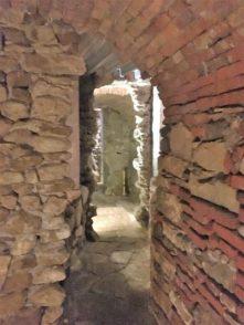 22 Catacombe