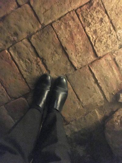 25 pavimentazione catacombe