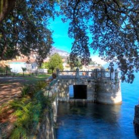 8 Palazzo Martinoni - approdo barche