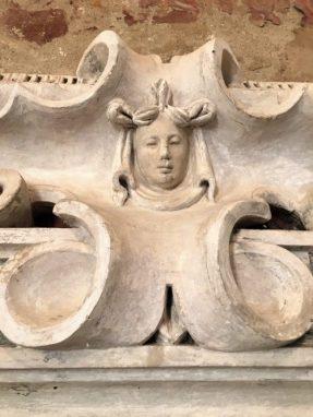 8 particolare stucco barocco
