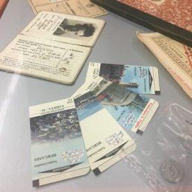 Museo dell'ATB, biglietti