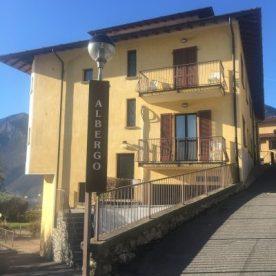 Hotel Ristorante Miranda