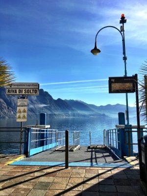 Lungo Lago di Riva di Solto