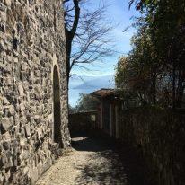 Passeggiata da Solto Collina a Riva