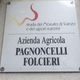 Azienda Agricola Pagnoncelli Folcieri