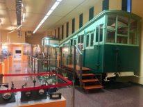 Museo dell'ATB e le funicolari storiche