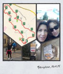 Tapasciata di Bergamo