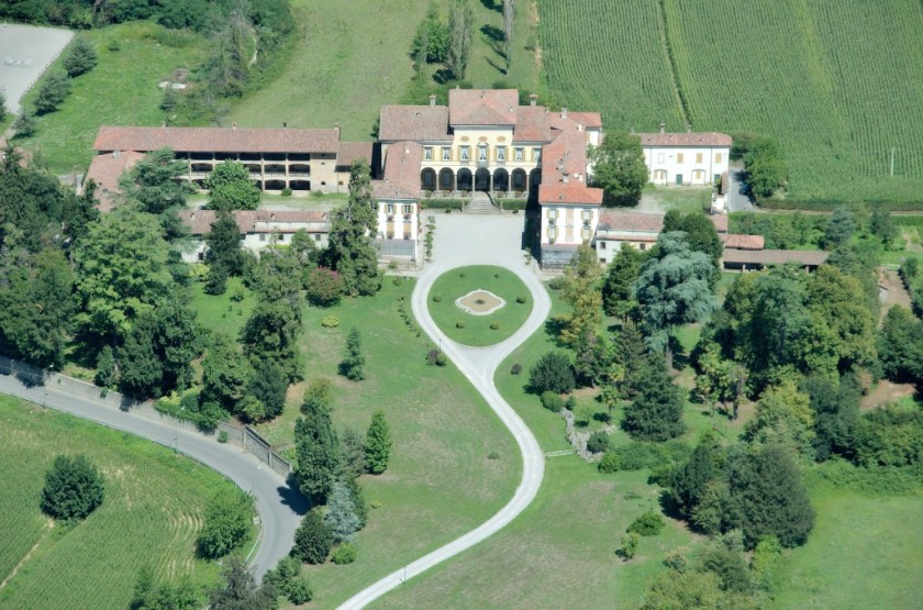 Villa-Gromo-dallalto