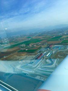 Autodromo di Franciacorta Daniel Bonara